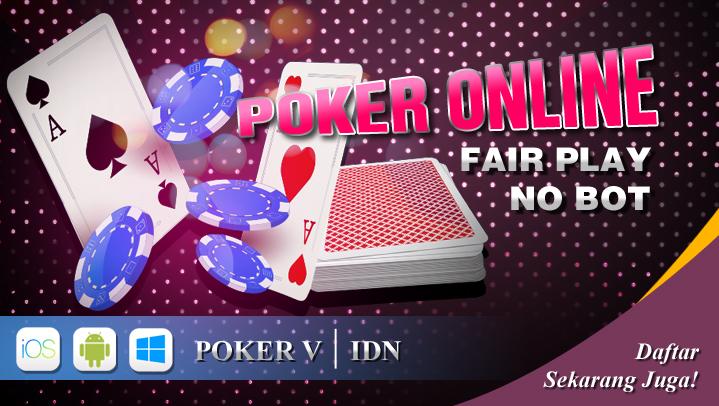 Poker V & IDN